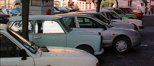 Autos, Trabbis und mehr