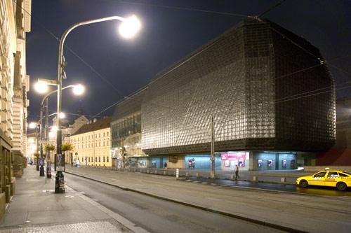 Prag: Laterna Magica